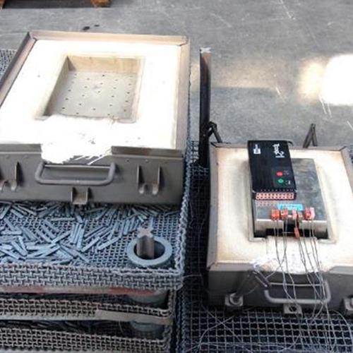 炉温记录器