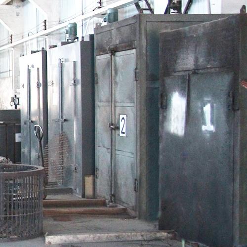 箱式多功能渗碳炉