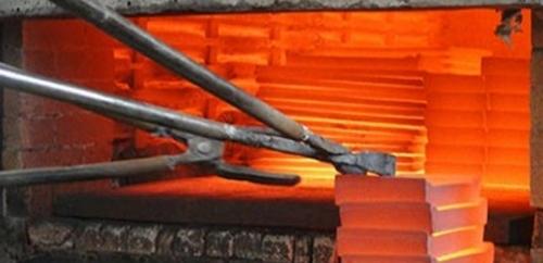 热处理的工艺特点与过程