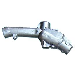 热处理油枪